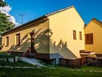 Apartmán na horách - Úvaly u Valtic