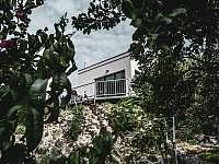 Ubytování na Lontu - exteriér - apartmán k pronájmu Němčičky