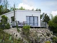 Ubytování na Lontu - exteriér - apartmán ubytování Němčičky