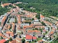 Moravský Krumlov - Olbramovice