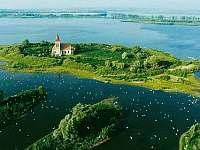 Mušovská jezera - Olbramovice