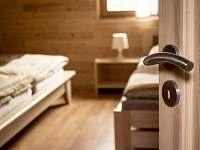 ubytování Jižní Morava na chalupě k pronájmu - Olbramkostel