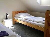 ložnice mezonet apartmán
