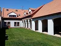 ubytování na Pálavě Penzion na horách - Dolní Dunajovice