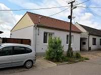 ubytování  v rodinném domě na horách - Břeclav - Charvátská Nová Ves