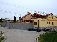 Penzion Pod Vinařským kopcem - Zaječí