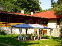 Chata Na louce Lančov