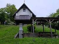 Levné ubytování Koupaliště Hluk Chata k pronájmu - Kněždub