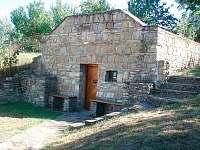 Kamenný sklep - Blatnička