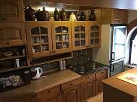 kuchyňský pult