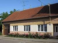 Němčičky ubytování 8 lidí  pronajmutí
