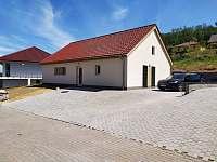 ubytování Skiareál Němčičky Chalupa k pronájmu - Milovice u Mikulova