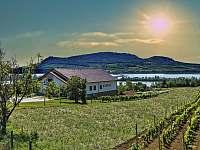 Penzion na horách - Strachotín