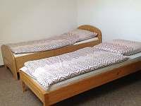 Chalupa Kopanice - pokoj č.4 - 3 postele - Vyškovec
