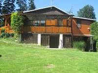 Chata k pronajmutí - dovolená Moravský kras rekreace Jedovnice