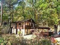 ubytování Jiřice u Moravských Budějovic na chatě