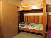 Ložnice 2. - pronájem chaty Bítov - Kopaninky