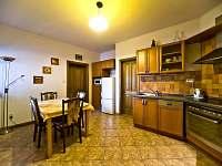 Apt.4 kuchyně