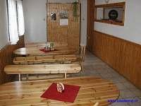 Oslnovice - Chmelnice - penzion  - 4