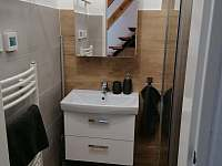 Koupelna - Hostíkovice