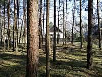 U lesa... - chalupa k pronájmu Hostíkovice
