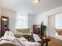 GALA ubytování v secesní vile - apartmán k pronajmutí - 8 Česká Lípa