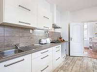 GALA ubytování v secesní vile - pronájem apartmánu - 12 Česká Lípa