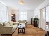 GALA ubytování v secesní vile - apartmán k pronájmu - 6 Česká Lípa