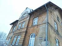 GALA ubytování v secesní vile - pronájem apartmánu - 18 Česká Lípa