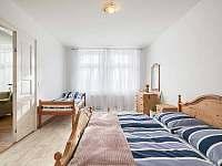 GALA ubytování v secesní vile - apartmán ubytování Česká Lípa
