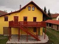 Apartmán na horách - okolí Šemanovic