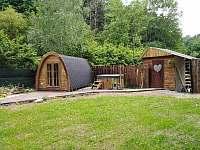 Ubytování Kokořín - chata ubytování Kokořín
