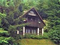 Bělá chata  pronájem