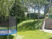 zahrada - Jestřebice