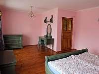 Dvoulůžková ložnice č.3