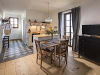 apartmán Bezděz - ubytování Korce