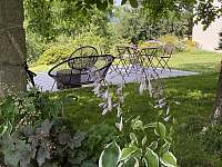 další z našich teras Víkendovky Korce -