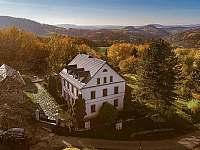 Penzion na horách - Korce