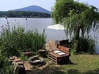 Chata u Milčanského rybníka - chata k pronájmu - 28 Holany - Hostíkovice