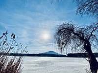 Zima - Holany - Hostíkovice