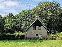 Držovice chata  pronájem