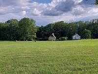Chata Držovice - ubytování Držovice