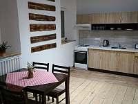 Apartmán 1 - k pronájmu Ždírec 31