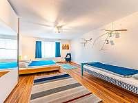 Pokoj 2 - ubytování Lobeč