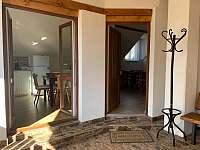 Ubytování U mě v domě 26 - chalupa - 23 Dubá - Nedamov