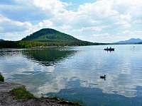 Máchovo jezero - chata k pronájmu Doksy - Staré Splavy