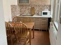 Apartman s terasou - k pronájmu Doksy - Obora