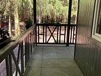 Chata u Standy - chata ubytování Doksy - 2
