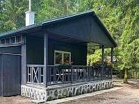ubytování Všelibice na chatě