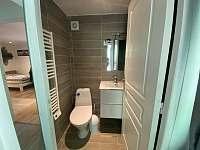 Toaleta - Doksy